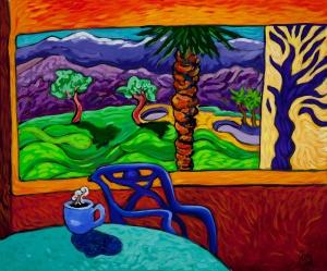 Java Jolt by Cathy Carey ©2014